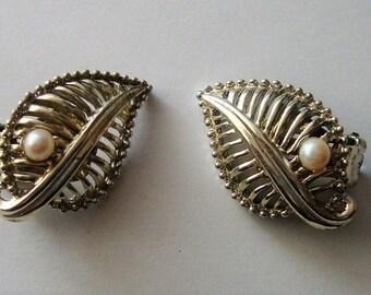 Marboux earrings