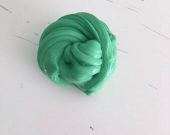 Apple baby slime