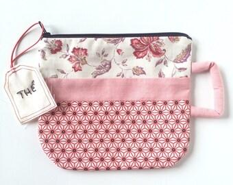 makeup Japanese pattern - original package