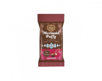 Mermaid Puffy color chocolate 50 g (for the creation of cookies)