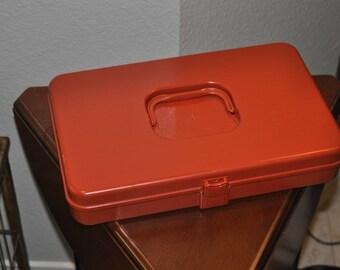 Whi-hold Thread/Sewing Storage Box USA