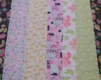 BABY QUILTS: one of a kind