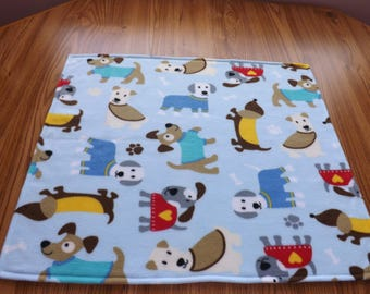 Dog Blanket, Small, Doggie Coats
