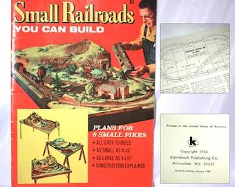 Small Railroads, Model Train Track Plans, Hobby, Toy Train, Hobbiest, Railroad Pikes