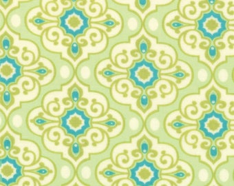 Chance of Flowers by Sandy Gervais for Moda Fabrics 17762-13 By the Yard