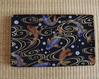 Japan kimono sakura yukata  Fabric  1/2 yard