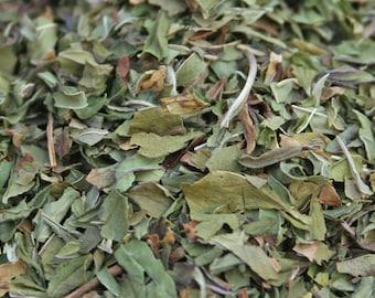 Dried Peppermint (2 oz.) - ORGANIC - (Mentha x piperita)
