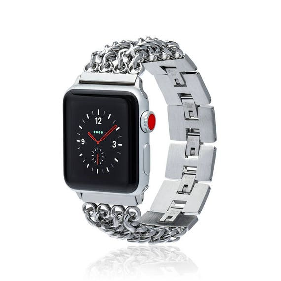 Apple Watch Band - LILO - more colors available - stainless steel