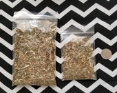 5-in-1 Cat Drug Blend (Silver Vine (Matatabi) Fruit and Leaf, Tatarian Honeysuckle, Lemongrass, Valerian Root and Catnip)