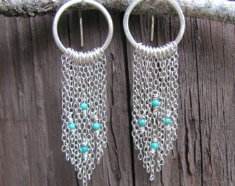 Dreamer Dangle Earrings