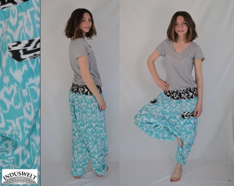 Harem Pant with pockets