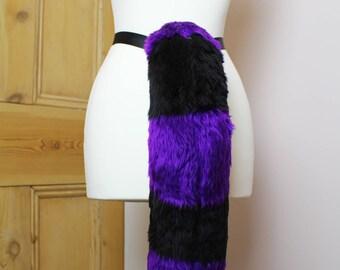 Fur Cosplay Tail