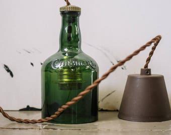 Unique Whiskey Pendant Lamp