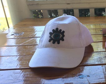 Cool All-seeing eye baseball cap