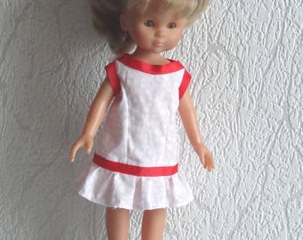 Dress and shoes corolle doll Paola Reina Little Darling sweethearts