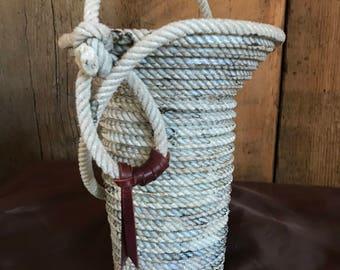 Rope Wine Holders, Variations