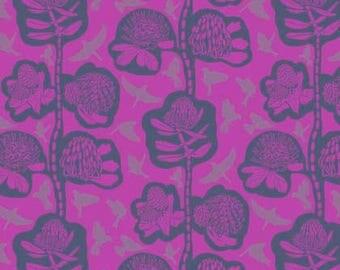 Sweet Dreams- Remains- Jacaranda- Anna Maria Horner- Free Spirit/Westminster Fabrics