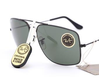 Ray Ban B&L aviator sunglasses