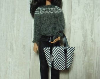 20 out of town for barbie type doll