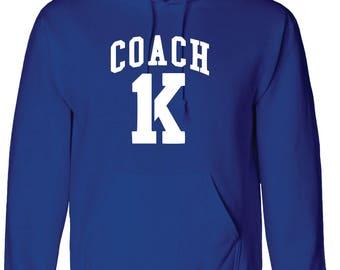 Coach K - Hoodie