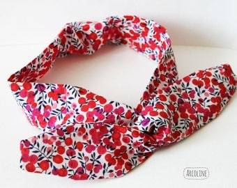 This headband headband headband Liberty flexible wire