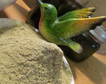 Stevia, Powdered Herb