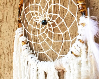 20% ON SALE! Boho Dreamcatcher Dream Catcher 6''