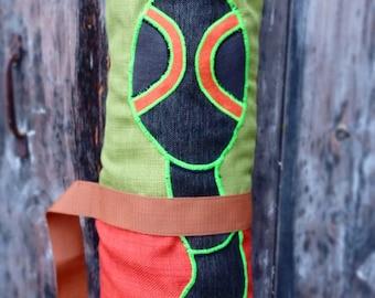 Custom Made Didgeridoo Bag/Case Medium