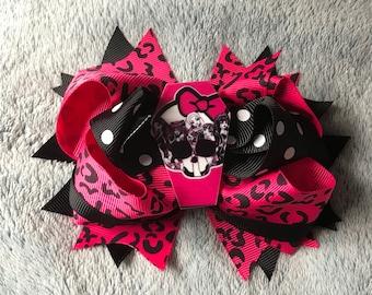 Monster High Hair Bows