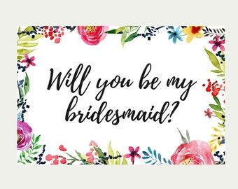 Proposal Cards | Bridesmaid Cards, Cards Bridesmaid, Bridesmaid Proposal, Will You Be My Bridesmaid, Proposal Bridesmaid