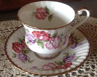 Paragon Tea Cup &Saucer