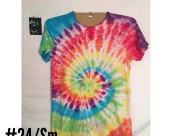 Tie-Dye Shirt (24)