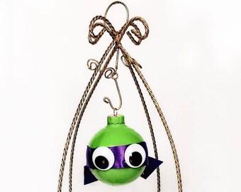 TMNT Ornament