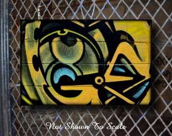 Abstract Art, Abstract Wall Art, Abstract Canvas, Abstract Canvas Art, Graffiti Art Canvas, Graffiti Art, Large Wall Art, Industrial Art
