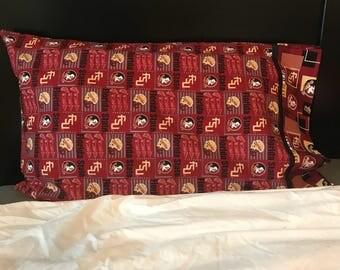 FSU Seminoles Pillowcase