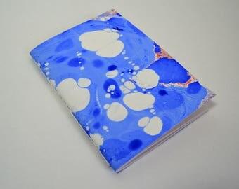 A5 Saddle-Stitch Notebook