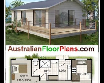 1033 sq feet | 96 m2 |  small house plan SALE | small home | floor plans |  floor plans small home |  small floor plans |  modern home