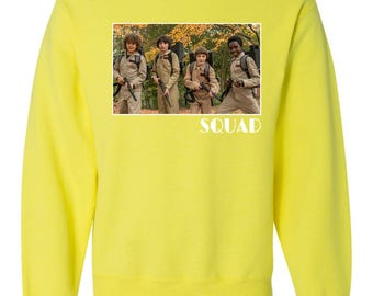 Stranger Things Squad sweater