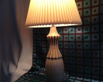 Great Mid Century Table Lamp