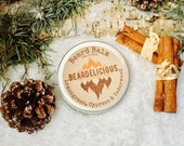 Lemon Cypress Cedarwood - Beard Balm Scent - Beard Grooming Balm - Beard Conditioner - Beard Softener - Beard Balm Gift - Best Beard Balm