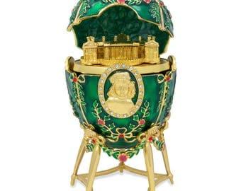 1908 Alexander Palace Faberge Egg