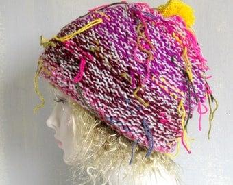 Women's Hat Winter Women Hat Slouchy Beanie Slouchy Hat Winter Hat Slouch Beanie Knit Winter Hats Knit Hat Women Slouchy Beanie