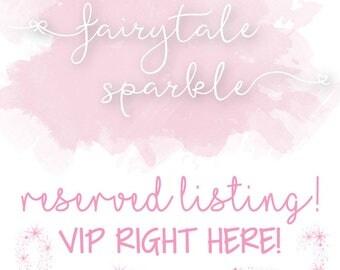 Reserved VIP Listing for Becca Mabbett