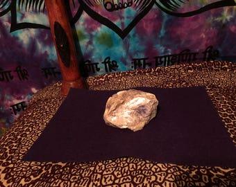 Raw Pink Lepidolite (Mica) Healing stone