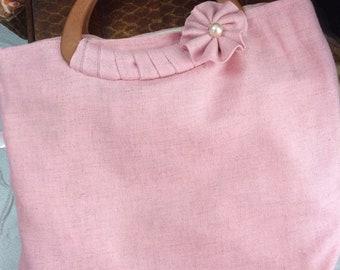 ByFionnuala Handmade Handbag