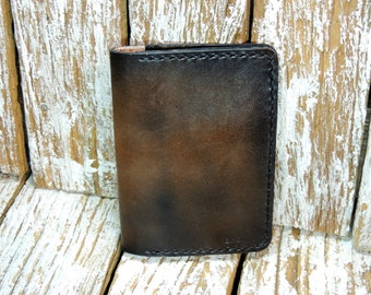 Personalized Leather Passport Holder / Passport Cover / Personalized Passport Wallet / Leather Passport Wallet / Leather Cover For Passport