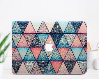 Geometrical MacBook Case MacBook Air Case Macbook Air 13 Case Macbook Pro Case MacBook Pro Retina Case MacBook 12 Case Case For MacBook