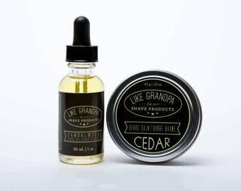 Beard Gift Box | All Natural