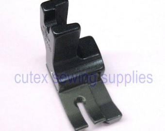 Industrial Sewing Teflon Coated Compensating Presser Foot - Right Side