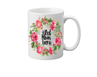 Mother's Day Mug Boxed Moder's Day Gift Idea